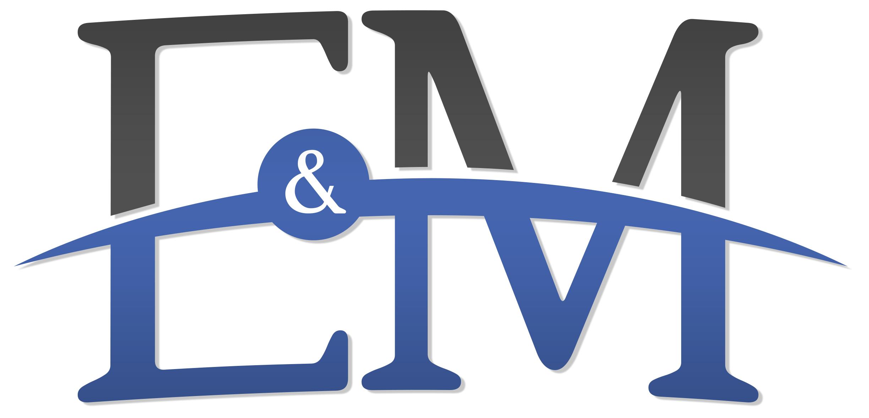 E&M Management Logo