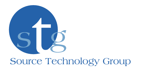 Source Technology Group Logo