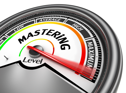 Master Success Meter